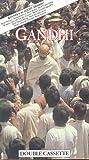 Gandhi VHS Tape