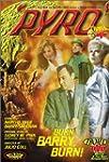 Pyro - DVD