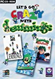 Lemmings Triple Pack: Lemmings for Windows, Lemmings 3D and Lemmings Paintball (PC CD)