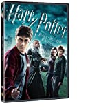 511M0UVqrRL. SL160  Harry Potter and the Half Blood Prince (Widescreen Edition)