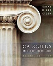 Calculus: One and Several Variables
