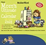 2013 MotherWord  Pocket Wall Calendar