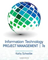 Information Technology Project Management, 7th Edition Front Cover