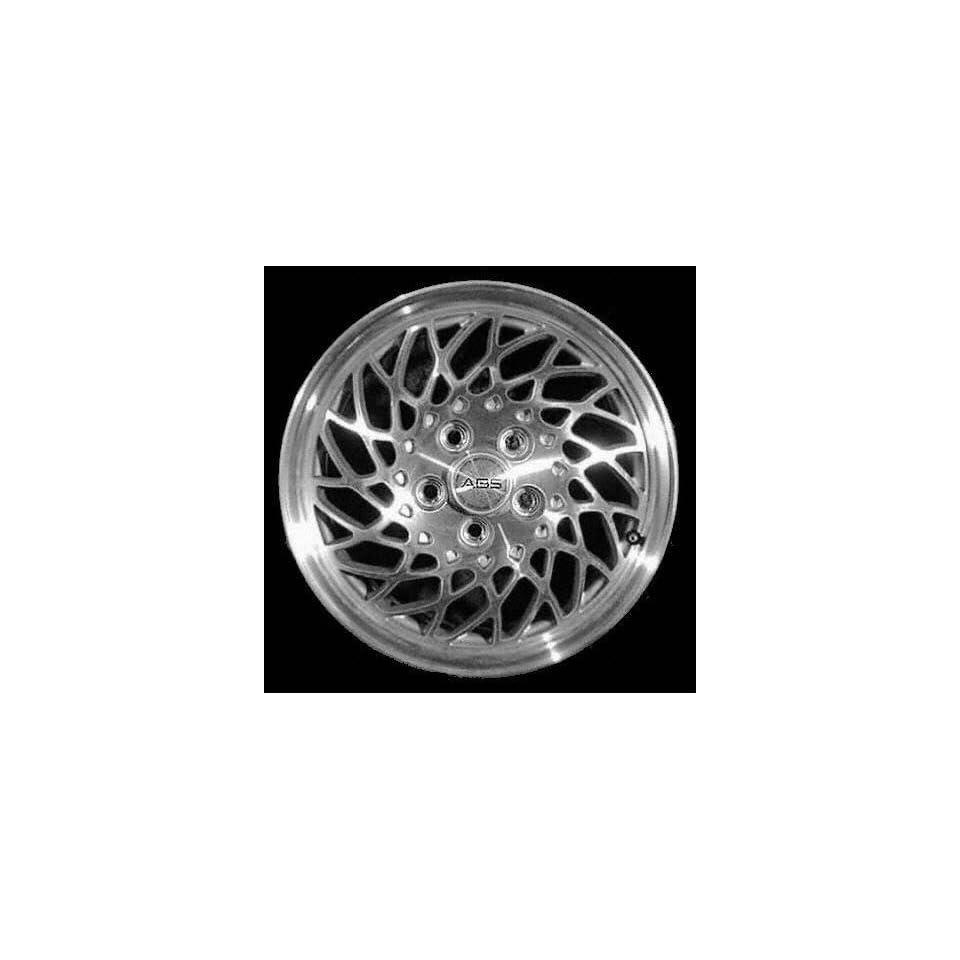 GRAND PRIX ALLOY WHEEL RIM 16 INCH, Diameter 16, Width 6.5 (WEB