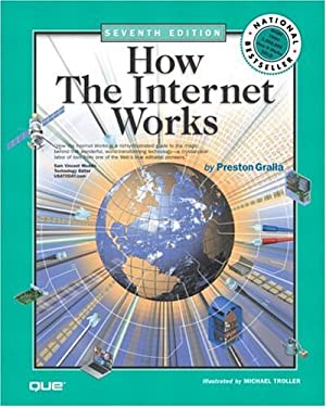 How the Internet Works (7th Edition) (How It Works)