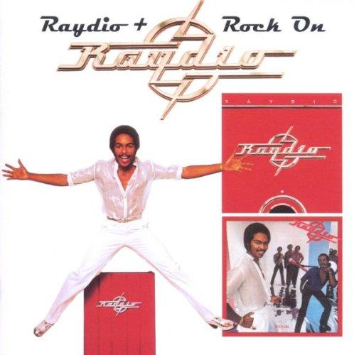 Raydio - You Can