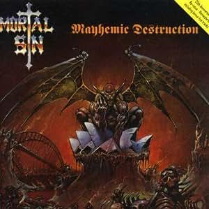 Mayhemic Destruction