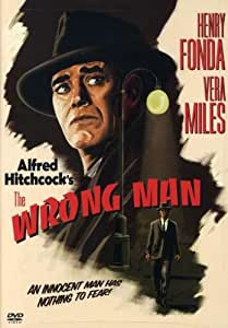 Wrong Man, the [Import]