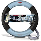 Wii Cars 2 Racing Wheel Remote Attachment