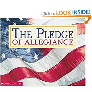 Pledge Of Allegiance 2001