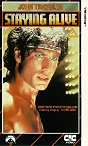 Staying Alive [VHS]