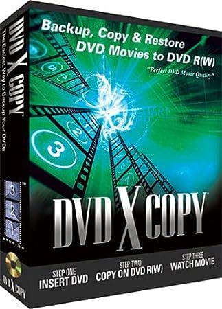 Dvd X Copy