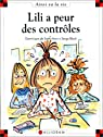 Lili a peur des contrôles par Dominique de Saint Mars