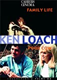 echange, troc Ken Loach : Family life (1971) / Poor Cow (1967)