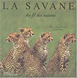 echange, troc Michel Denis-Huot, Christine Denis-Huot - Savanes