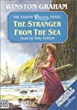 The Stranger from the Sea: A Novel of Cornwall, 1810-1811 (Poldark 8) (Audiobook)