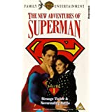 New Adventures of Superman Vol.1 [VHS] [UK Import]