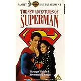 New Adventures of Superman Vol.1 [VHS] [UK Import]