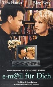 E-Mail für Dich [VHS]