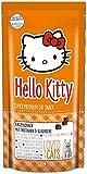 Hello Kitty Super Premium Katzen Snack 10er Box, 1er Pack (1 x 550 g) -