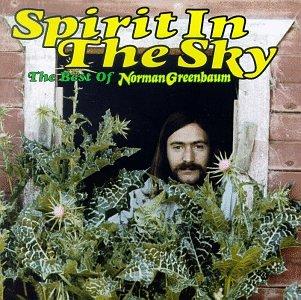 NORMAN GREENBAUM - Spirit In The Sky: The Best Of - Zortam Music