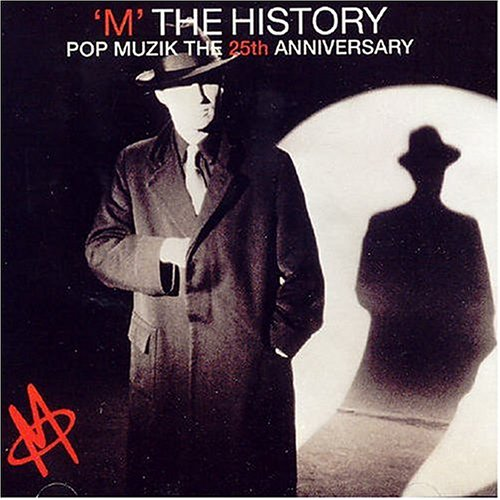 M - Pop Muzik - The History - Zortam Music
