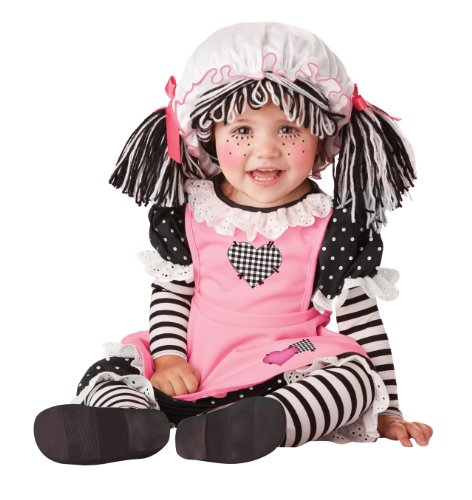 Image - California Costumes Women's Baby Doll Infant