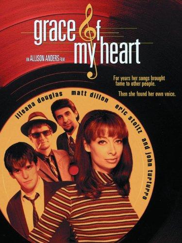 Amazon.com: Grace of My Heart: Illeana Douglas, Sissy Boyd