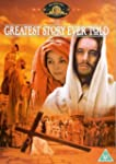 The Greatest Story Ever Told [DVD] [1...