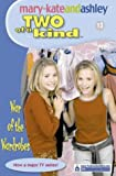 Mary-Kate Olsen Two Of A Kind (13) - War Of The Wardrobes (Two of a Kind Diaries)
