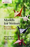img - for Models for Writers 12e & LaunchPad Solo for Models for Writers 12e (Six Month Access) book / textbook / text book
