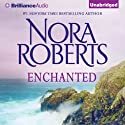 Enchanted: Donovan Legacy, Book 4 (       UNABRIDGED) by Nora Roberts Narrated by Alexander Cendese