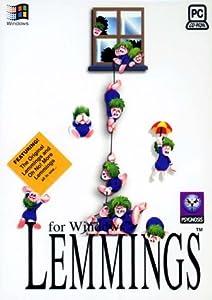 Lemmings for Windows: Lemmings / Oh No! More Lemmings