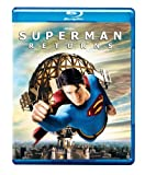 Cover art for  Superman Returns [Blu-ray]