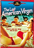 The Last American Virgin DVD