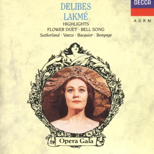 delibes-lakme-highlights