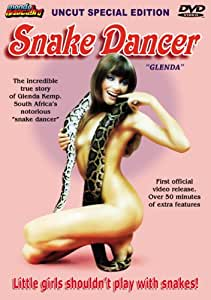 Snake Dancer [Import]