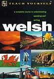 Welsh (Teach Yourself) (0340779691) by Jones, Christine