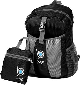Amazon.com: Travel Backpack Daypack - Lightweight