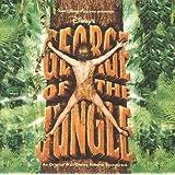 George Of The Jungle: An Original Walt Disney Records Soundtrack