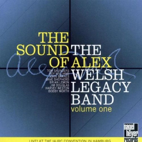Sound of Alex 1 by Alex Welsh