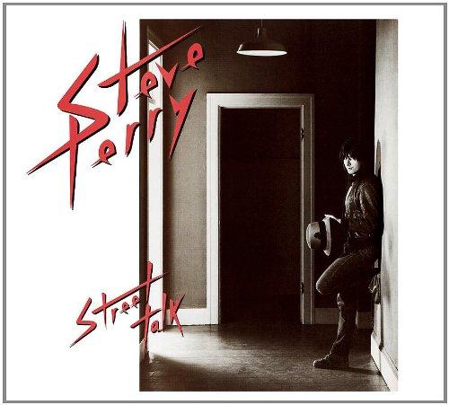 Steve Perry - 80