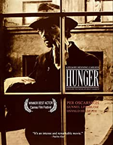 Hunger [Import USA Zone 1]