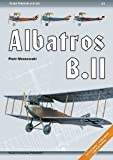 img - for Albatros B.II (Aero PhotoGallery) book / textbook / text book