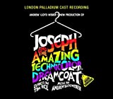 Joseph and the Amazing Technicolor Dreamcoat: London Palladium Cast Recording (1991 London Revival Cast)