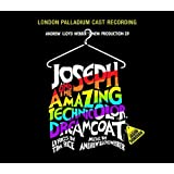 Joseph and the Amazing Technicolor Dreamcoat: London Palladium Cast Recording (1991 London Revival Cast) ~ Andrew Lloyd Webber