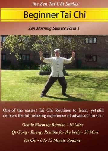 Beginner Tai Chi [DVD]
