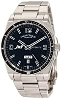 Armand Nicolet Men's 9660A-NR-M9650 J09 Casual Automatic Stainless-Steel Watch by Armand Nicolet