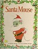 Santa Mouse (0448042134) by Brown, Michael