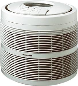 Honeywell 50200 true hepa air purifier for Office air purifier amazon
